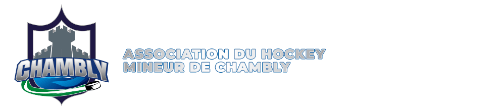 Association du Hockey Mineur de Chambly